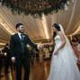 La boda de Samantha Lopez y La Vila 21
