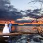 La boda de Linda Baca y Alex & Pao Photography 10