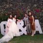 La boda de Chiu y Hacienda La Esmeralda 20