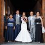 La boda de Paty Olán Vargas y July Verdugo Makeup Studio 18