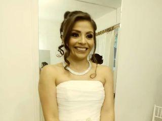 Paulina Hernández Make Up 5