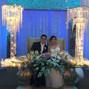 La boda de Esmeralda Gonzalez y Miranda Eventos 5