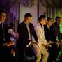 La boda de Sarahi Escalante Camacho y Banda D Primer Nivel 7