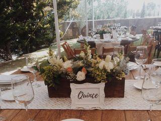Olivo Jardín + Eventos 2