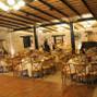 La boda de Erik D. y Hotel Parador Vernal 34