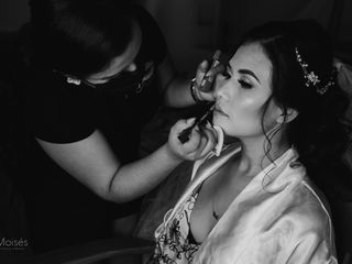 Denisse Rodríguez Makeup 3