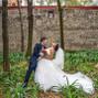 La boda de Karina Sandoval y Krphoto Estudio Fotográfico 1
