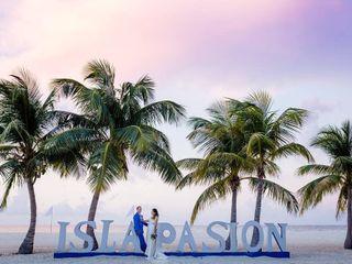 Isla Pasión 1