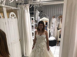 City Bride 1