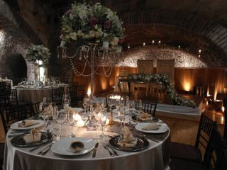 Del Arco Planners Weddings & Events 1