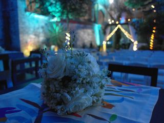 Del Arco Planners Weddings & Events 2