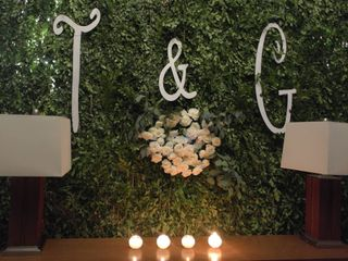 Del Arco Planners Weddings & Events 3