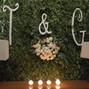 La boda de Thania Andrea Param Jarufe y Del Arco Planners Weddings & Events 9
