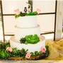 La boda de Susana Vivanco y Angy Pastelería 6
