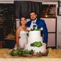 La boda de Susana Vivanco y Angy Pastelería 7