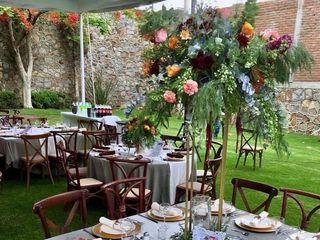 Dëd Floral Art & Deco 2