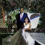 La boda de Adriana Álvarez y Banquetes Eventus 8