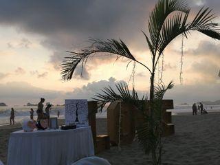 Park Royal Beach Resort Ixtapa 1