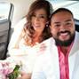 La boda de SHAARON TREVIÑO GZZ y Alejandra Martín 10
