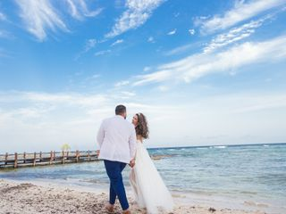 Wedding Pictures Cancún by Art & Photo 3