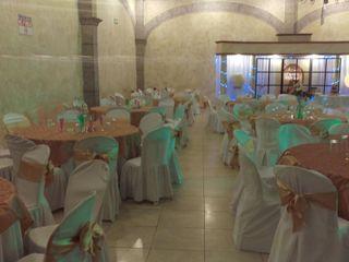 Salón Versalles Eventos Sociales 2