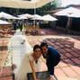 La boda de Nayely Cruz Garcia y Bajo La Montaña 41