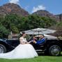 La boda de Nayely Cruz Garcia y Bajo La Montaña 45
