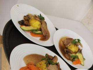 Sinfonía Culinaria 4