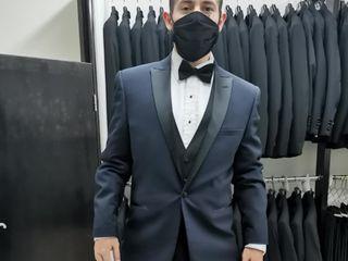 Elite Tuxedo 4