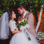 La boda de Jalda Perez y Jardín el Oasis 14