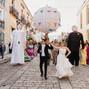La boda de Ursula Morales y Parador de Alcalá Oaxaca 8