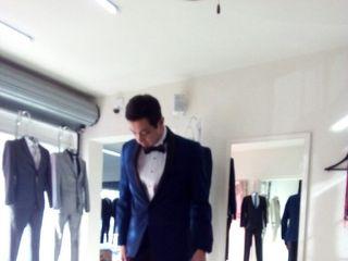 Deluxe Tuxedo 4