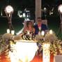 La boda de Anhy H. y Jardines Valéstef 52