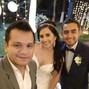 La boda de Isabel Iglesias y Bastar Eventos 22