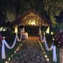 La boda de Anhy H. y Jardines Valéstef 54
