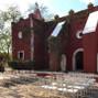 La boda de Beatriz díaz y Hacienda Teya 7