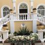 La boda de Beatriz díaz y Hacienda Teya 11