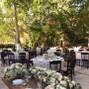 La boda de Beatriz díaz y Hacienda Teya 13