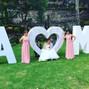 La boda de Angelica Espinosa y Courbeau 5