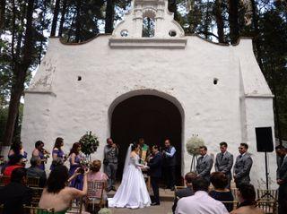 Ministro México Wedding Minister 3