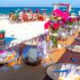 La boda de Geovanna Cancino y KSM Beach Club 21