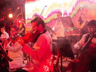 Live Concerto - Orquesta Versátil 2