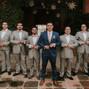 La boda de Carla y Hacienda San Juan Pueblilla 15