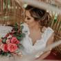 La boda de Geovanna Cancino y Anastacio Makeup & Hair 7