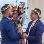 La boda de Roberto Ramírez y Bodas Mayas Dana Arabel 17