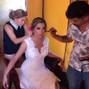 La boda de Geovanna Cancino y Anastacio Makeup & Hair 8