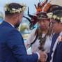 La boda de Roberto Ramírez y Bodas Mayas Dana Arabel 18