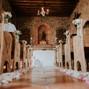 La boda de Carla y Hacienda San Juan Pueblilla 25