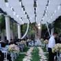 La boda de Karina Mendoza y Hotel Real del Bosque 10