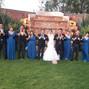 La boda de Florencia Baca Sanchez y Salón y Jardín Soleil 2